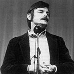 Andrei Tarkovsky meeting with the audience